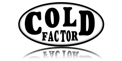 Cold Factor Gas Fridges